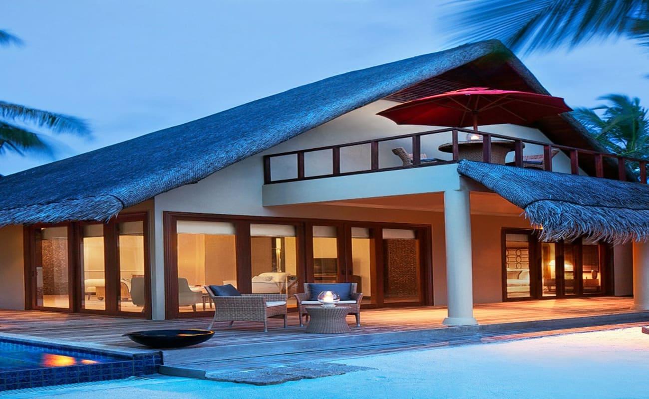 Resorts In Kamshet Beach
