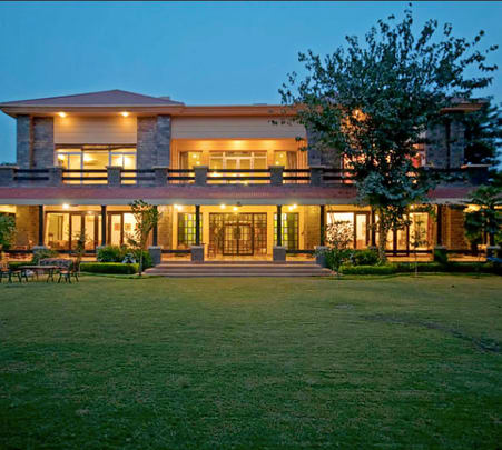 2D/1N Stay at Golden Turtle Farm in Manesar - Flat 15% Off