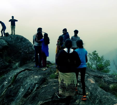 Kotagiri Trek in Ooty from Chennai- Flat 20% off