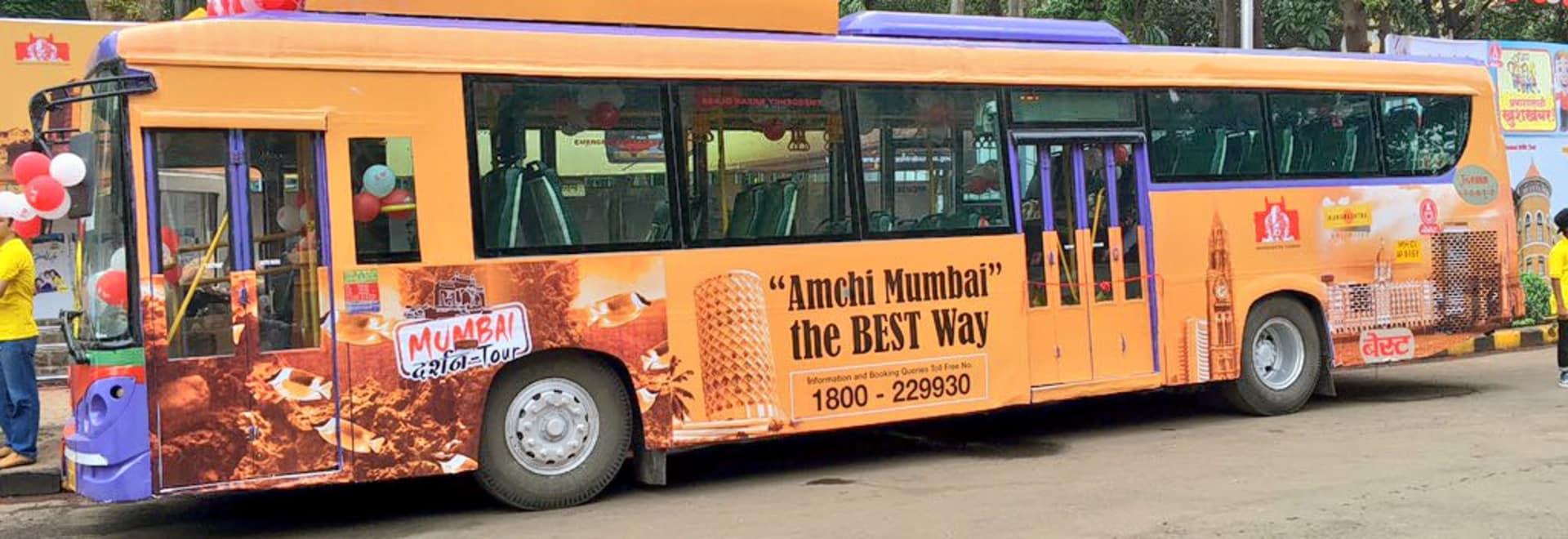 A detailed guide to mumbai darshan bus service falaconquin