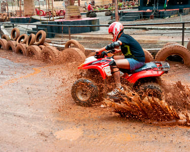 Della Adventure Park Ticket and Activities Near Kunegaon in Lonavala