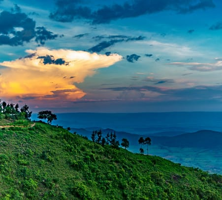 Nandi Hills and Lepakshi Day Tour from Bangalore Flat 20% off