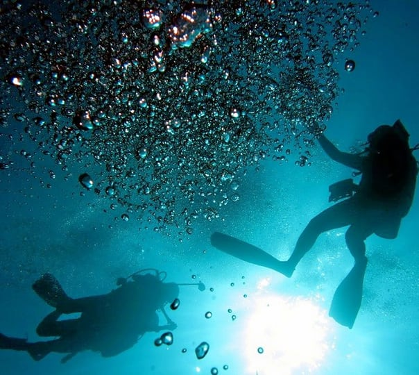Leisure Scuba Diving Trip in Malaysia