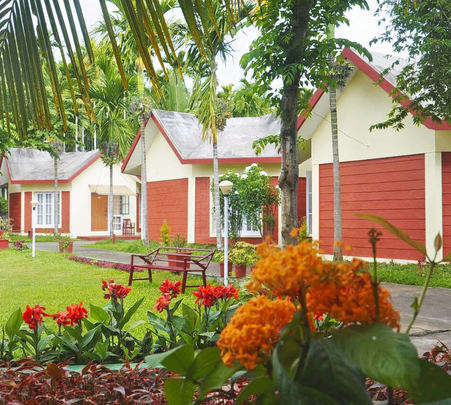 Casiita Resort in Kushalnagar