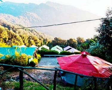 Adventure Stay Experience in Nainital