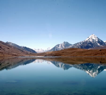 Hampta Pass and Chandrataal Lake Trek