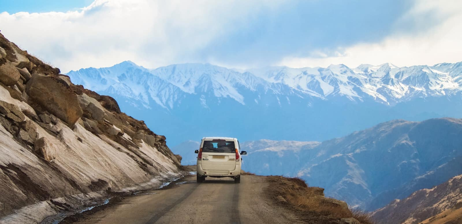 Jammu To Leh Ladakh Distance Route Map Travel Guide 2019