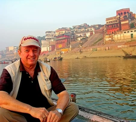 One-Day Varanasi Sightseeing Tour