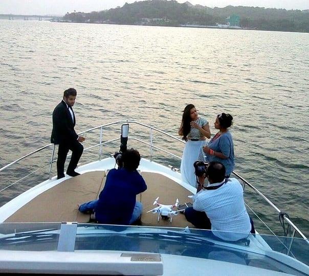 Personal Cruises in Goa