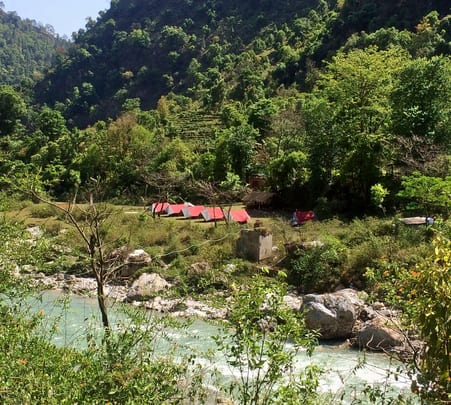 Riverside Camping At Nachani Village, Uttarakhand Flat 13% off