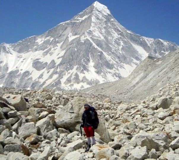 Bagini Glacier Trek 2017, Uttarakhand