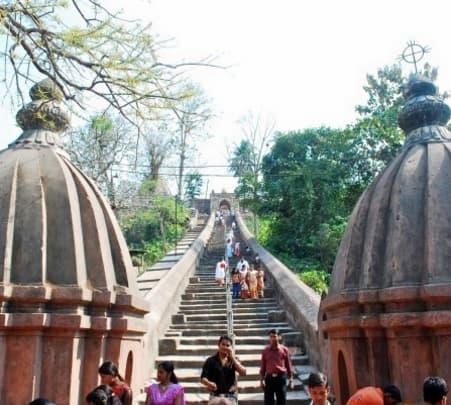 Day Tour in Guwahati in Assam