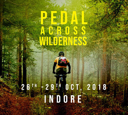Tour De Wilderness: Cycling Tour of Madhya Pradesh