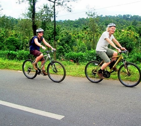 Wayanad Cycling Adventure Tour