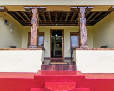 Stay in Luxurious Nature Homestay, Coorg