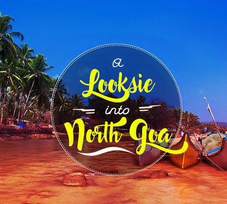 North Goa Sightseeing Full Day Tour @ 380 Only