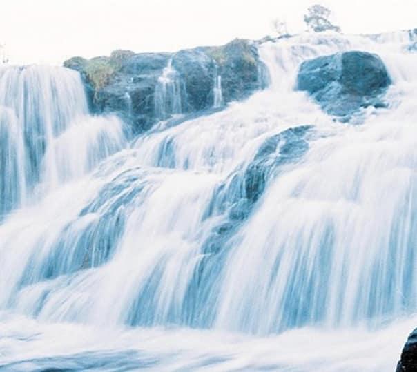 Waterfalls Visit, Mudumalai