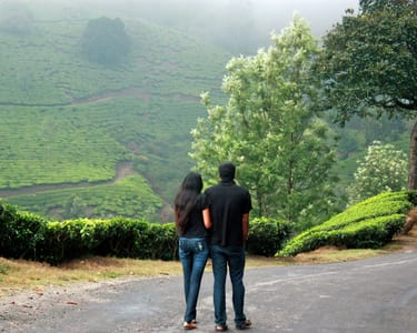 Exotic Shillong Honeymoon Package, Meghalaya