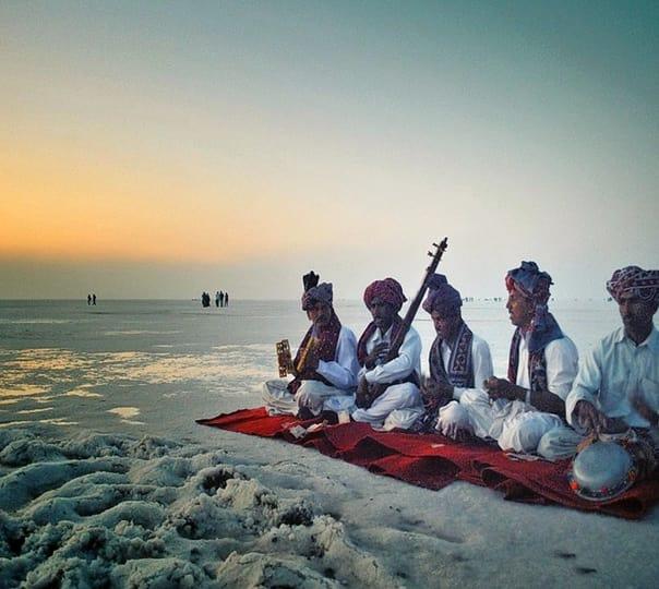 Heritage tour to Rann of Kutch, Gujarat