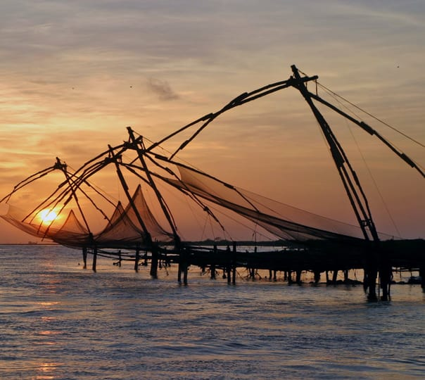 Short Sightseeing Trip to Cochin ( Flights Included)