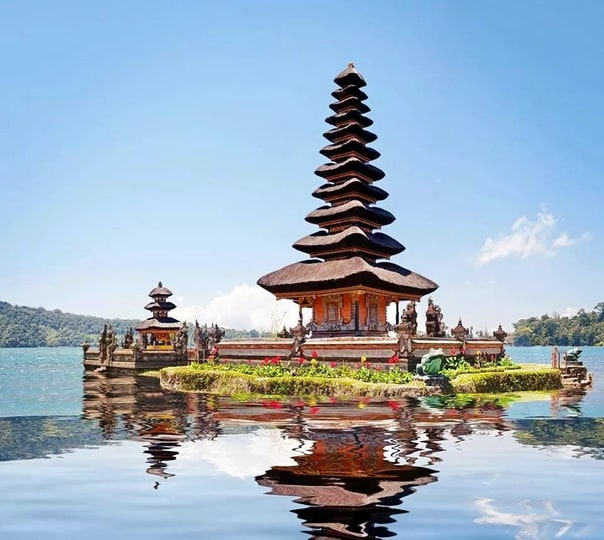 3 Day Sightseeing Tour in Bali