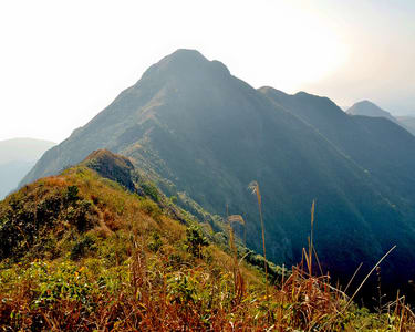 Ma on Shan Guided Trekking, Flat 15% off