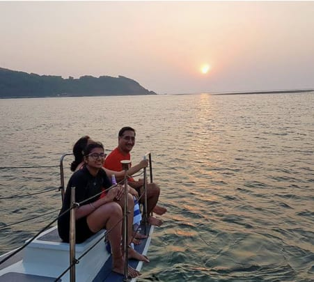 Sunset Charter Cruise Experience