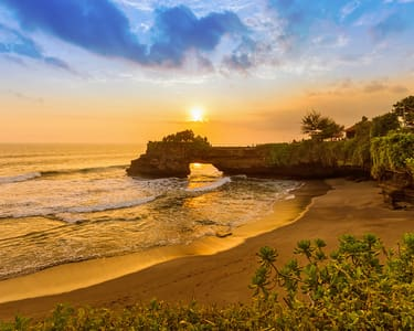 5 Days Budget Bali Tour: Backpacker's Delight