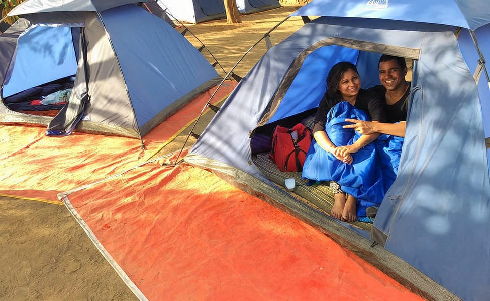 Camping In Lonavala, Book Online @ Flat 11% Off
