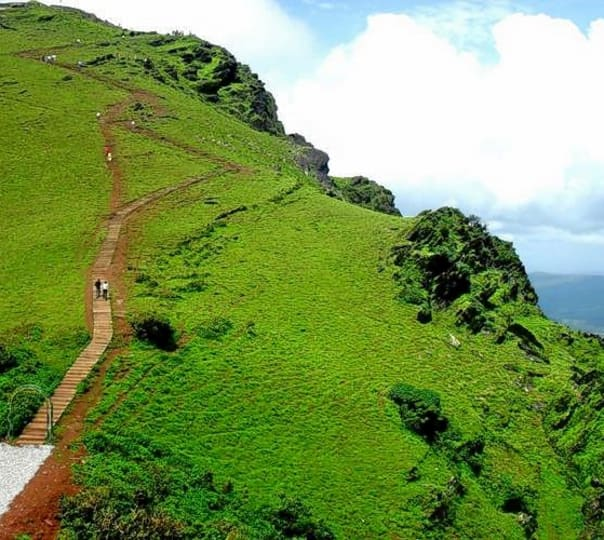 Chikmagalur Adventures Expereience