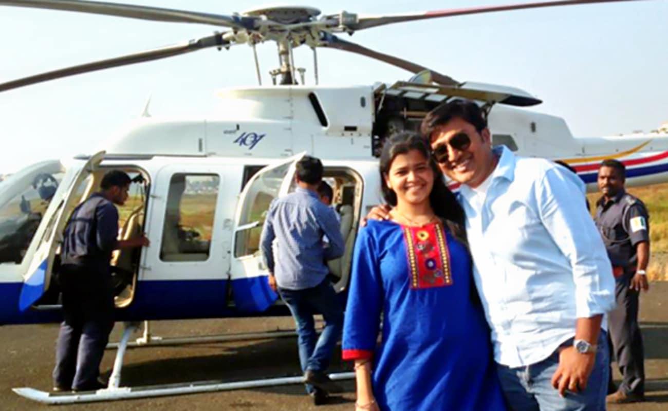 Helicopter Tours Mumbai Mumbai Maharashtra