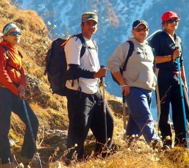 Dodital Trek 2018, Uttarakhand