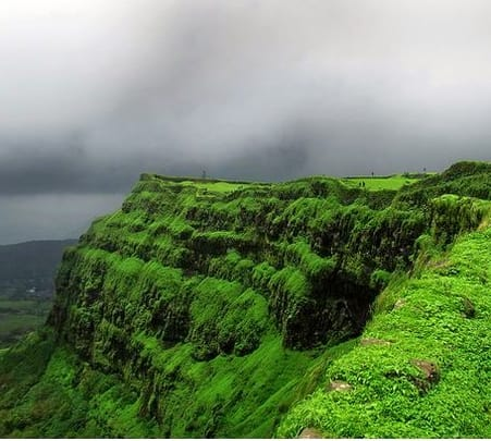 Trek to Lobhi via Lonavala and Bhimashankar