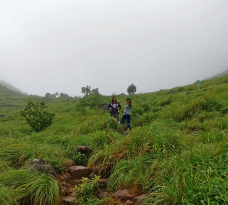 Tadiandamol Trek with Adventure Activities