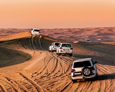 10 Best Desert Safaris In Dubai Dubai Desert Safari Tours Packages