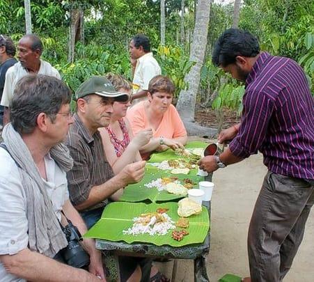 Village Life Experience at Nellarachal in Wayanad