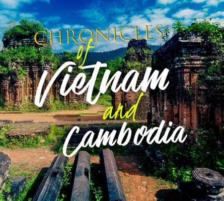 Vietnam & Cambodia Saga