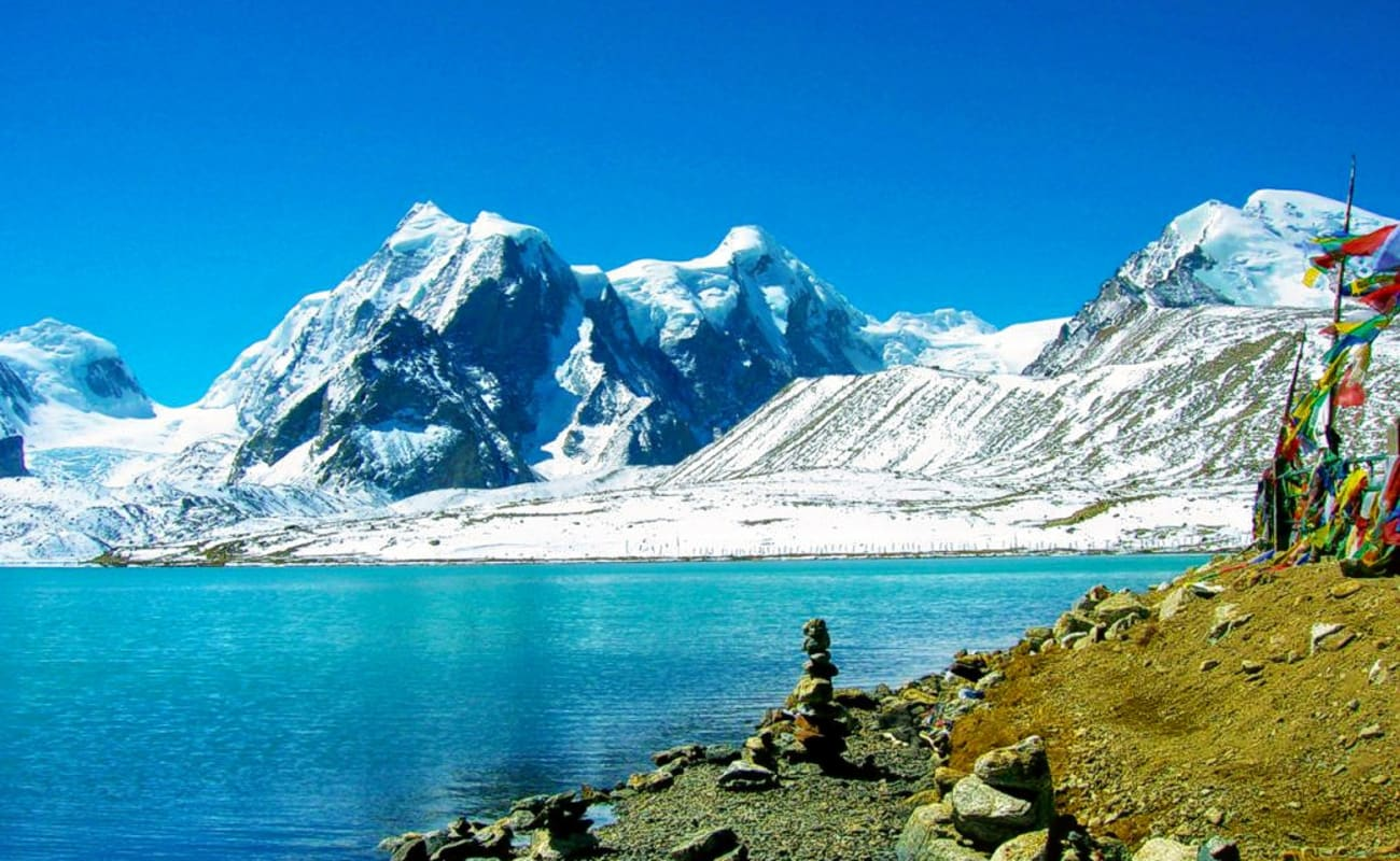 Sikkim Tour Package For 9 Days/ 8 Nights | Thrillophilia