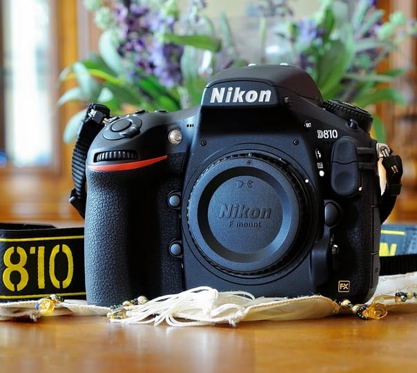 Rent a Nikon Camera in Bangalore