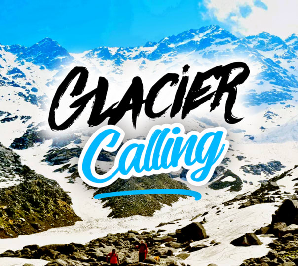 Triund and Laka Glacier Trekking and Camping