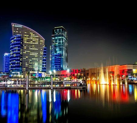 Burj Khalifa with Dubai City Tour and Desert Safari