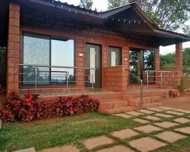 Homestay in Mahabaleshwar near Waterfall @ 920 Only