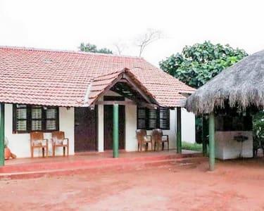 Riverside Camp Stay in Sakleshpur