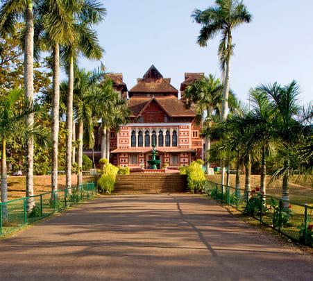 Spiritual Walk in Trivandrum