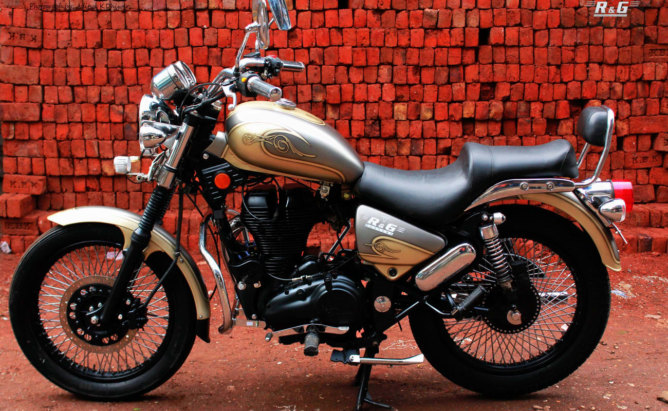 Rent A Royal Enfield In Goa Thrillophilia