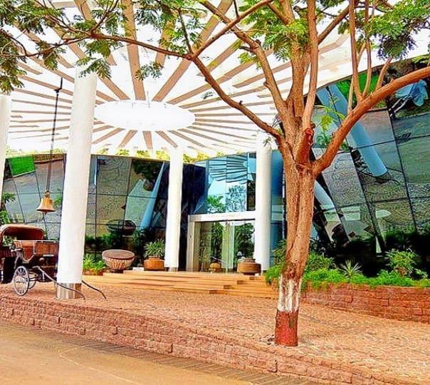 Group Stay in Prakruti Resort, Kashid