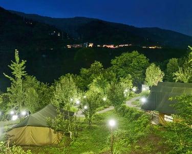 Riverside Camping in Kullu, Book Online & Save 24%