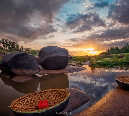 Photography Tour of the Magical Hampi