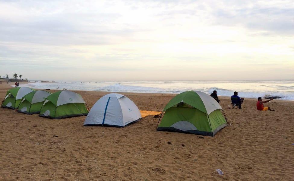 Explore 11 Best Destinations in Chennai in 2020 - Tourist ...