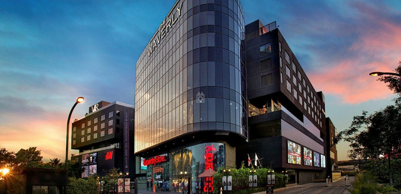20 best places for shopping in bangalore from malls to streets